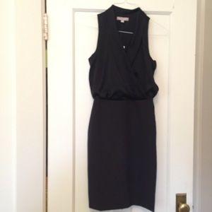 Dressy Black Banana Republic Dress!  New!  Size 0